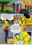 The New Simpsons page 1