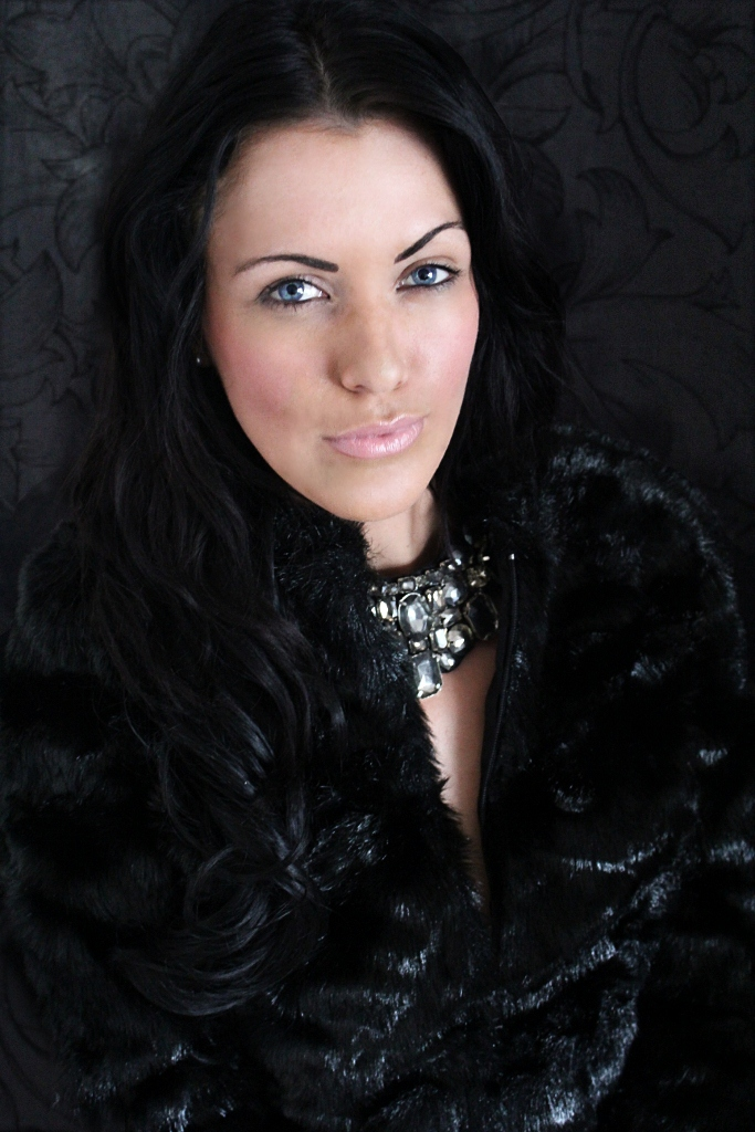 My Furs. by EmazingMessedUpOwsum