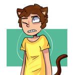 Rick n Morty: Cat Morty