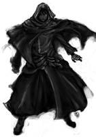 priest by akakuma