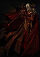 demon lord 2006----2011 by akakuma