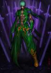 conjure swordmaster