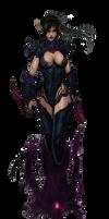 Maiden Of Torment
