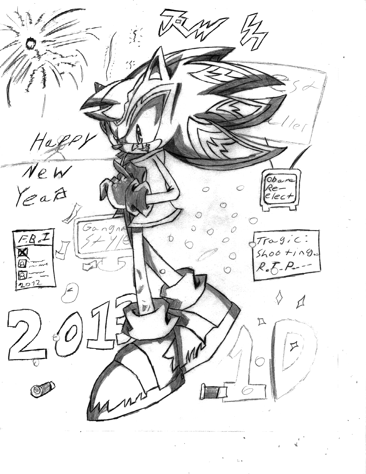 New Year!!!!!! by Pure2153Light