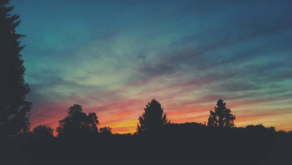 sunset by AnastasisStyle