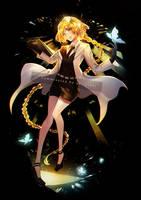 [commission] Amber