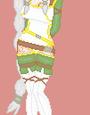 Pixel Doll - HACK OC DOLL by refia