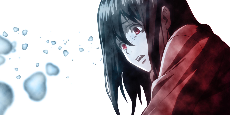 Young Mikasa Shingeki No Kyojin By Shirodance On Deviantart
