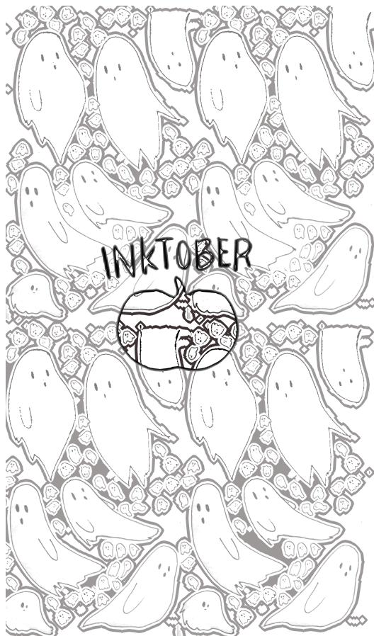 Inktober 28 by ThePigeonArtist
