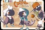 Copper Ref