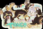 Tango Booty