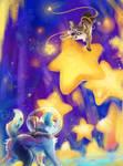 Starbound Speedpaint