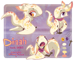 Dinah ref