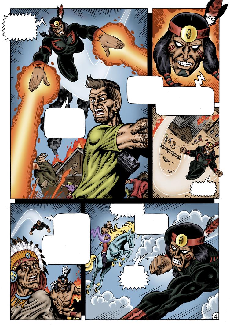 Ozark page 4 by sebastianhaze