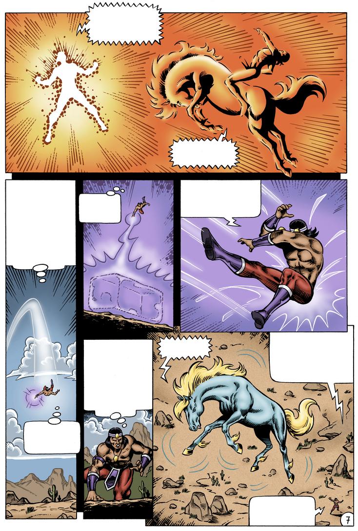 Ozark page 7 by sebastianhaze