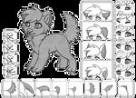 Chibik 4 Adopt  [P2U] Based Line