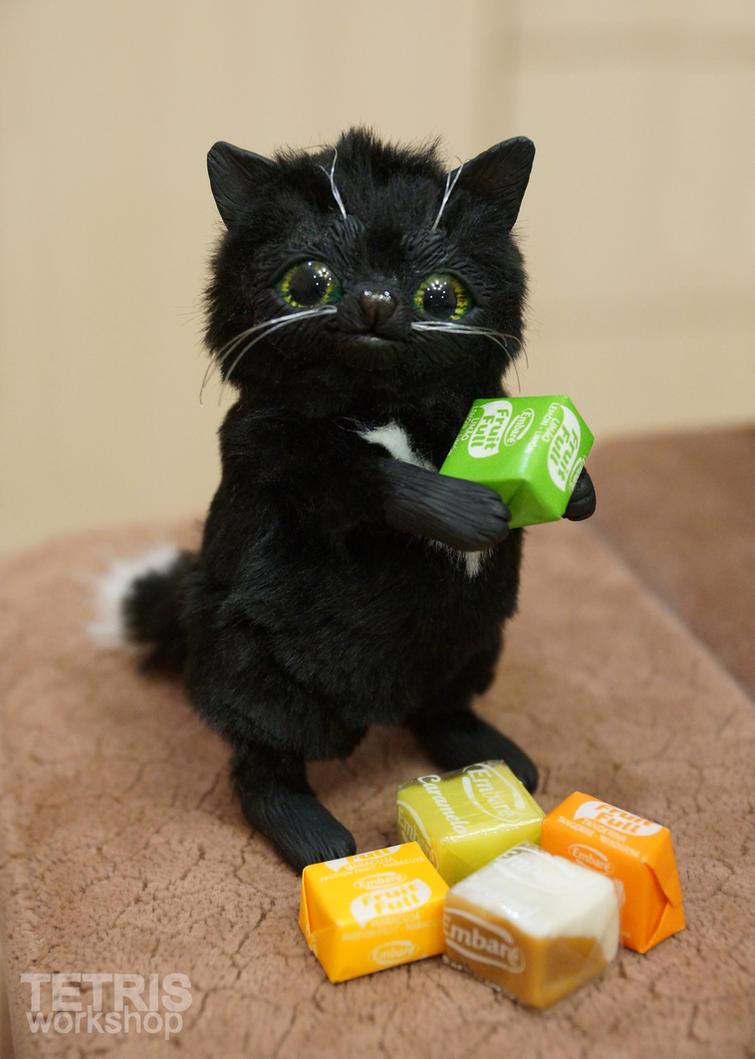 Warriors Cats Toys 38