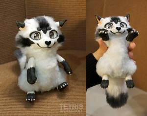 Mebicat mini doll 2