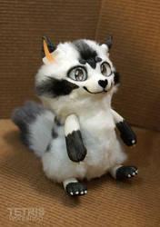 Mebicat mini doll 3