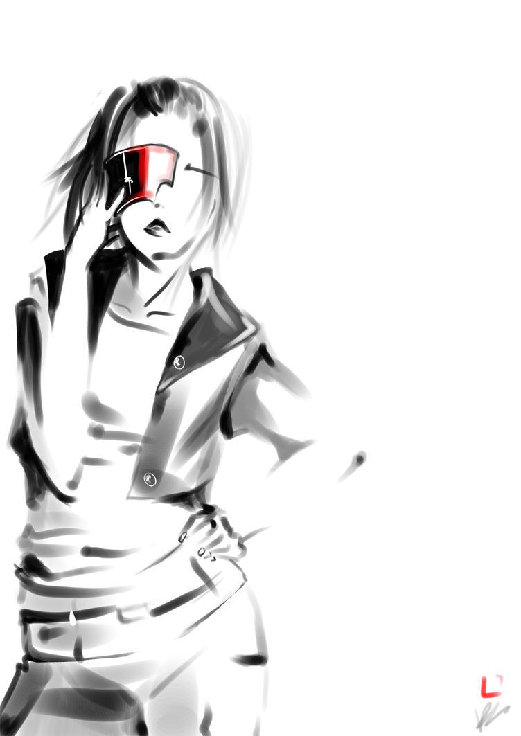 Dia:Ink style by FallenYangeL