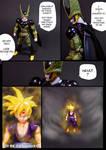 Cell vs Gohan Part 1 - p12