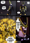 Cell vs Gohan Part 5 - p3 by SUnicron