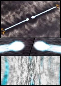 Cell vs Gohan Part 7 - p12