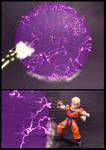 Cell vs Goku Part 5 - p7
