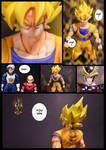 Cell vs Goku Part 5 - p11