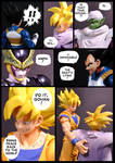 Cell vs Goku Part 6 - p7 by SUnicron