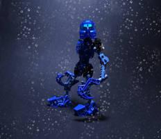Gali - Toa of Water by SUnicron