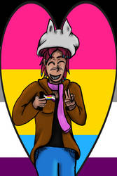 Rogue Crew Pride Month Haelth