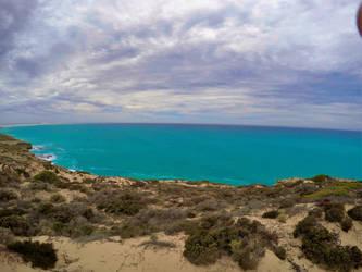 The South Coast Of Australia by rikrun45