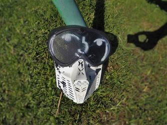 A Mask... by rikrun45
