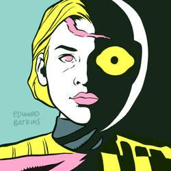Pink Lemonade by edwardbatkins