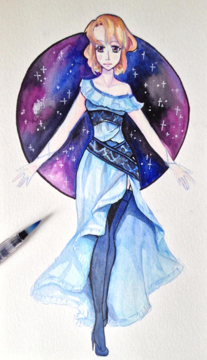 Titia by Annikania