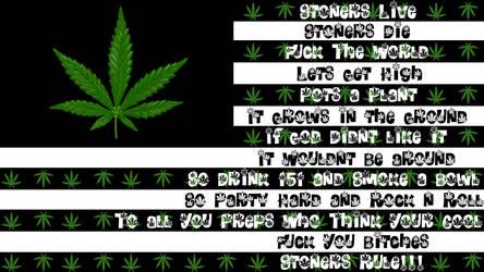 Stoner Flag