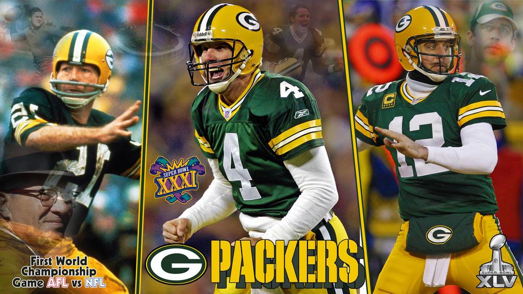 Green Bay Packers Wallpaper Attempt By Randyadr On Deviantart