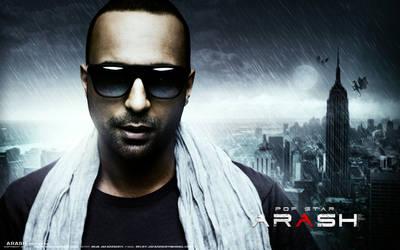 Arash