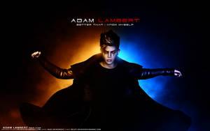 Adam Lambert Better Than I Know Myself by belief2
