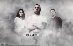 Prison Break S4 by belief2