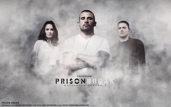 Prison Break S4