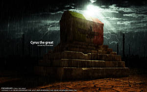 Cyrus the great by belief2