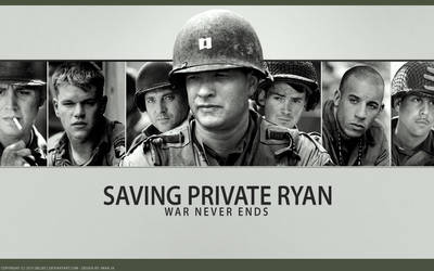 Saving Private Ryan by belief2