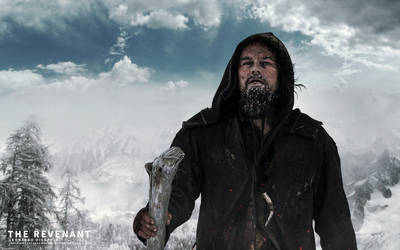 The Revenant - DiCaprio