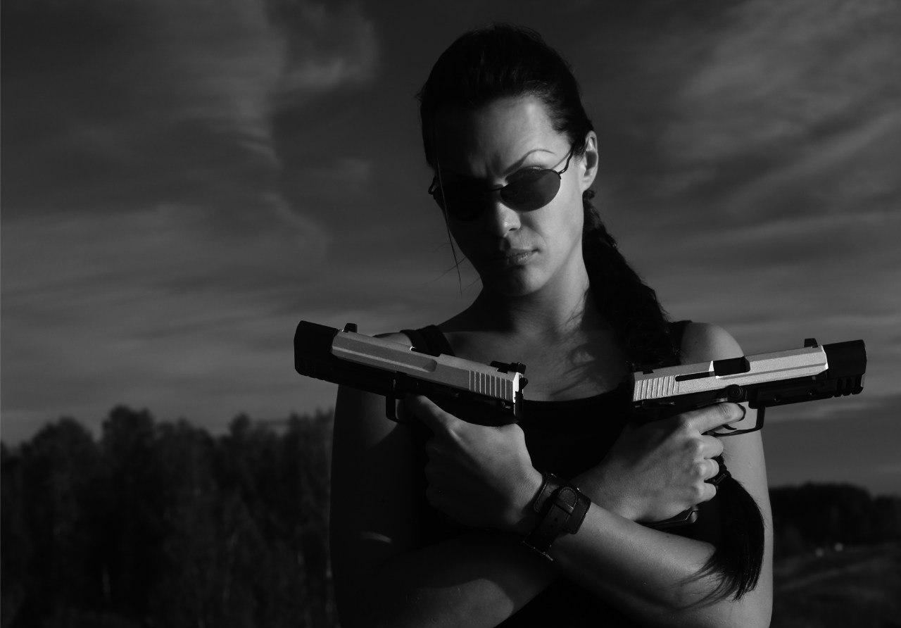 Lara Croft Tomb Raider Movie by AlexCroftRus