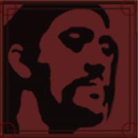 Self Portrait ID Icon by DeaconStone