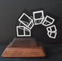 Toppling Blocks
