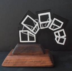 Toppling Blocks