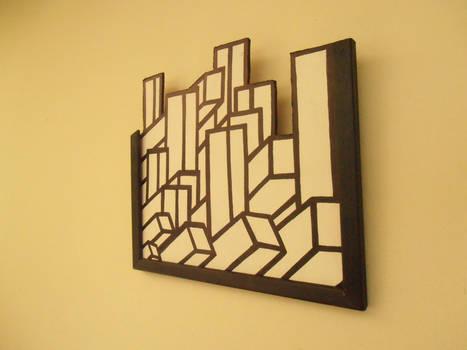 Bourough Blocks